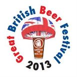 Great British Beer Festival 2013