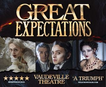 Great Expectations Offer