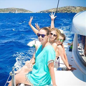 7 Days Sailing Holidays - Greece