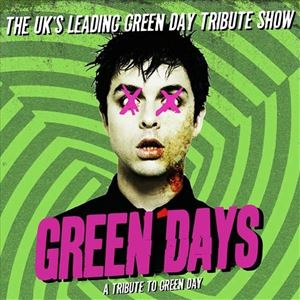 Green Days [ A Tribute To Green Day ]
