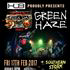 GREEN HAZE - NO.1 GREEN DAY TRIBUTE + GUESTS