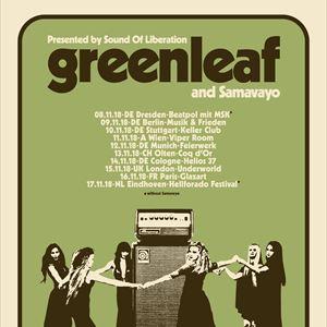 Greenleaf w/Samavayo