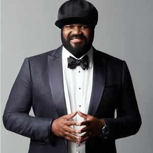 Gregory Porter in