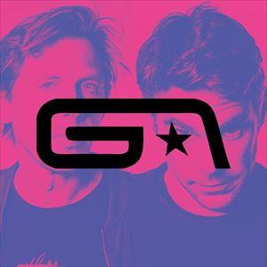 Groove Armada DJ Set