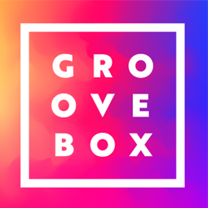 Groovebox launch party