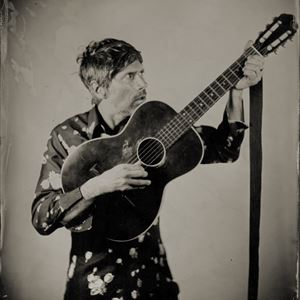 Gruff Rhys + special guests