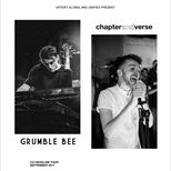 Grumble Bee + Chapter and Verse