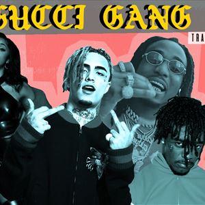 GUCCI GANG - TRAP NIGHT