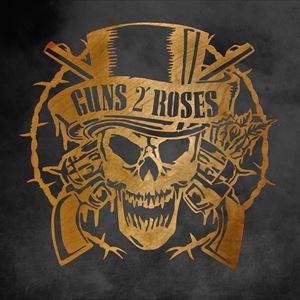Guns 2 Roses / Cancel the Transmission