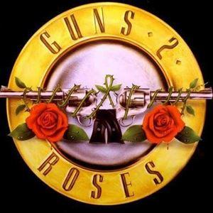 Guns 2 Roses | Guns'N'Roses Tribute