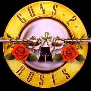 Guns 2 Roses  Live in Camden