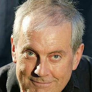 "Gyles Brandreth ""Break A Leg"""