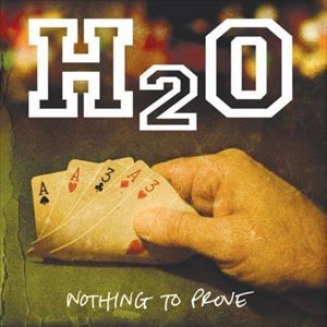 H2O live celebrating 10 years of Nothing To Prove