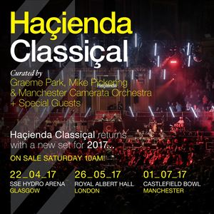 Haçienda Classical - Live From Times Square