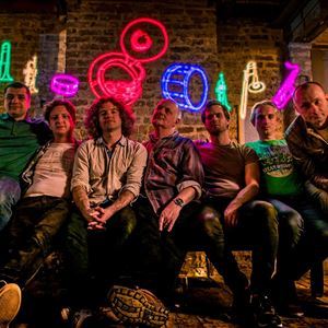 Hackney Colliery Band Residency: Collaborations