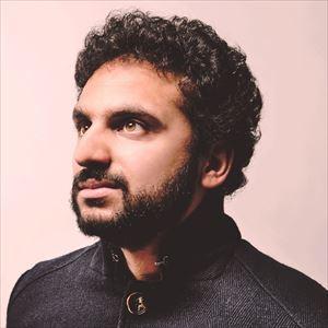 Hackney Comedy Experience with Nish Kumar
