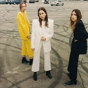 Haim o2 academy glasgow tickets haim at o2 academy for Balcony unreserved
