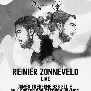 Halcyon x haus22 w reinier zonneveld live gorilla for 1234 get on the dance floor songs