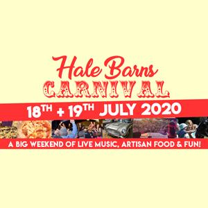 Hale Barns Carnival 2020