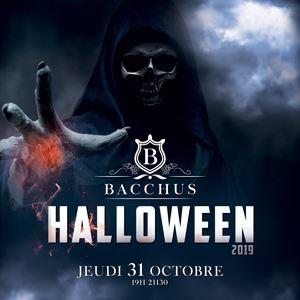 Halloween 2019 - Bourgoin L'Isle d'Abeau