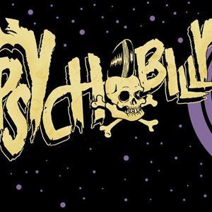 Halloween Psychobilly w/Washington Dead Cats