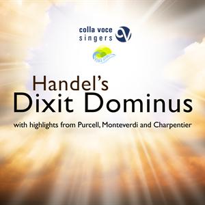 Handel's Dixit Dominus
