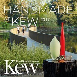 Handmade at Kew - Private View