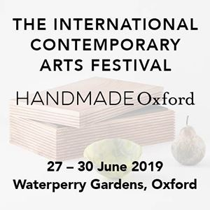 Handmade Oxford Festival Tickets