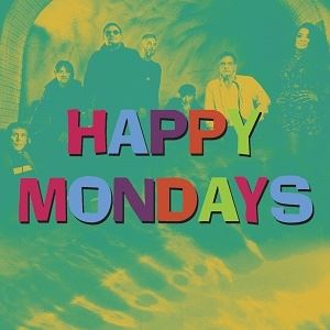 Happy Mondays Plus Special Guests