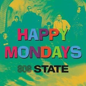 Happy Mondays Plus Special Guests
