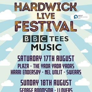 Hardwick Live Festival 2019