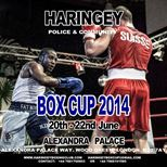 Haringey Box Cup