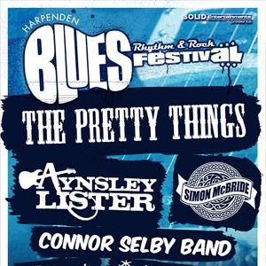 Harpenden Blues, Rhythm & Rock Festival