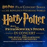Harry Potter In Concert With Live Orchestra