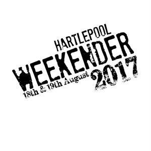 Hartlepool Weekender 2017