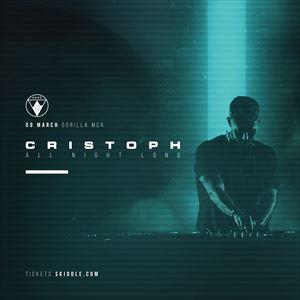 Haus22 Presents: Cristoph (all night long)