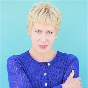 Hazel O'Connor _ Hallelujah Moments