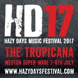 Hazy Days Festival
