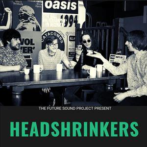 Headshrinkers / Handwaxx / The Fauna / The Raiders