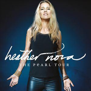 DHP Family presents Heather Nova- The Pearl Tour