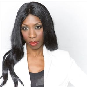Heather Small - The Voice Of Mpeople