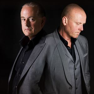 Heaven 17 ...Reproduction and Travelogue
