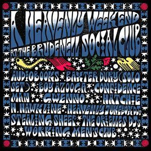 Heavenly Weekend (Saturday Ticket)