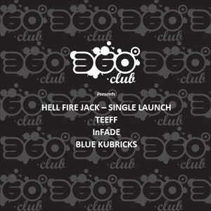 Hell Fire Jack - single launch + supports