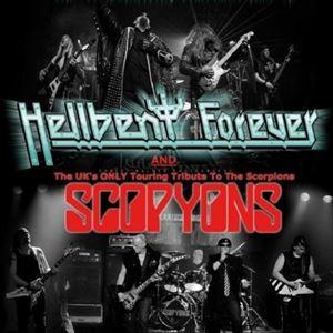 Hellbent Forever & Scopyons