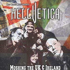 Hellvetica & Special Guests
