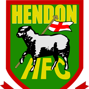 Hendon v Farnborough - League