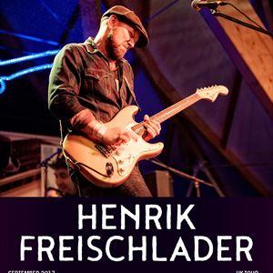 Henrik Freidschlader
