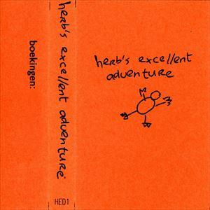 Herb'S Excellent Adventure + Stakbabber