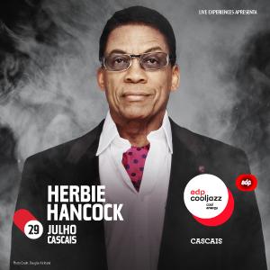 Herbie Hancock - EDPCOOLJAZZ 2020